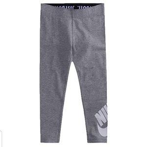 Nike Little Girls Leggings